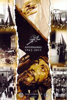 Cartel 75 Aniversario