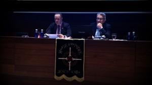 Conferencia 75 Aniversario Presentación