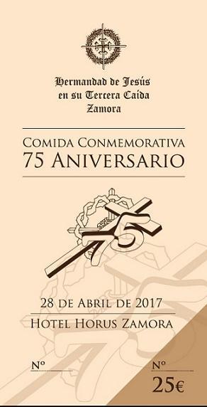 Comida Conmemorativa 75 Aniversario web