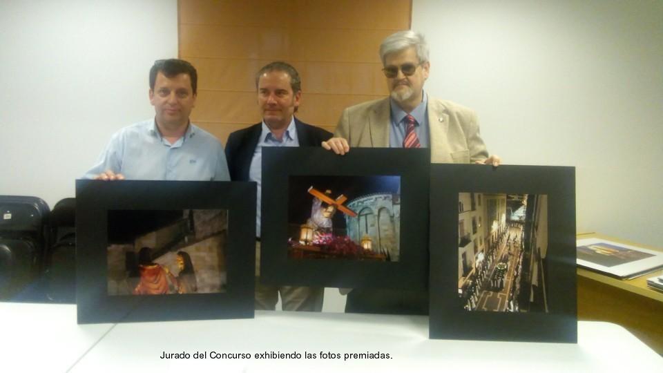 Jurado Fotografía Concurso web tx