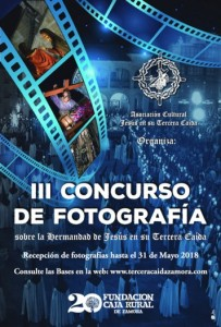 Cartel 3 concurso fotografia WEB