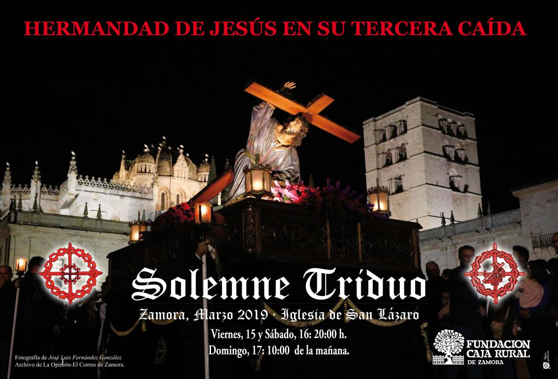 mini_Cartel Triduo Tercera Caiėda 2019 web