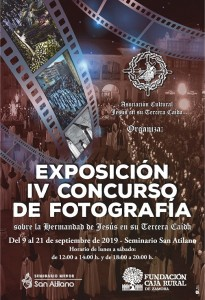 Cartel EXPO IV Concurso Foto 3ª Caída web-1
