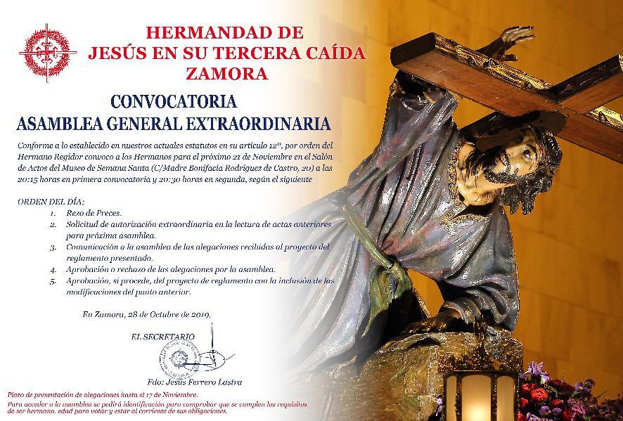 Cartel Asamblea Extraordinaria Tercera Caída 2019 web[3884] (1)