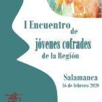 Cartel I ENCUENTRO REGIONAL DE JÓVENES COFRADES-2
