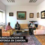 Subdefensa Zamora